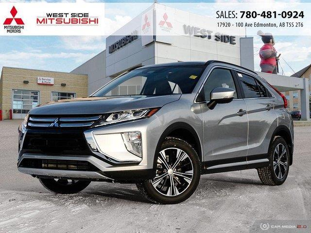 2020 Mitsubishi Eclipse Cross GT (Stk: E20047) in Edmonton - Image 1 of 27