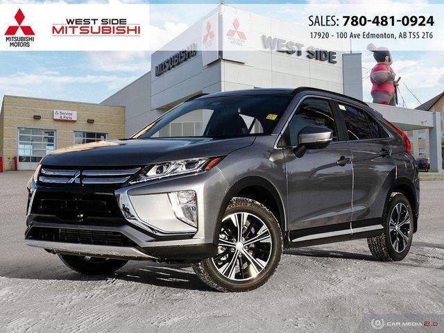2020 Mitsubishi Eclipse Cross GT (Stk: E20049) in Edmonton - Image 1 of 27