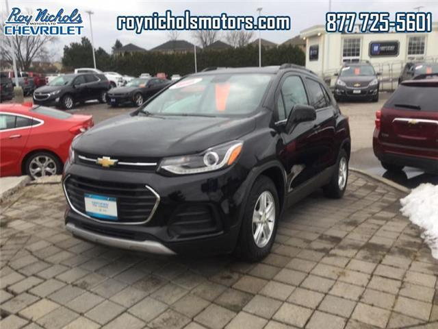 2018 Chevrolet Trax LT (Stk: P6475) in Courtice - Image 1 of 14