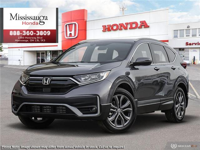 2020 Honda CR-V Sport (Stk: 327525) in Mississauga - Image 1 of 23