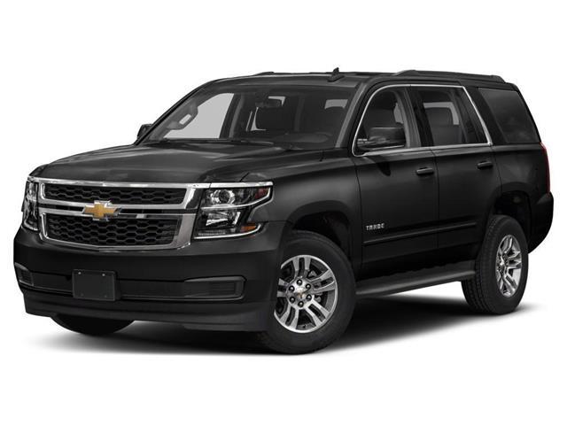 2020 Chevrolet Tahoe LT (Stk: 86144) in Exeter - Image 1 of 9