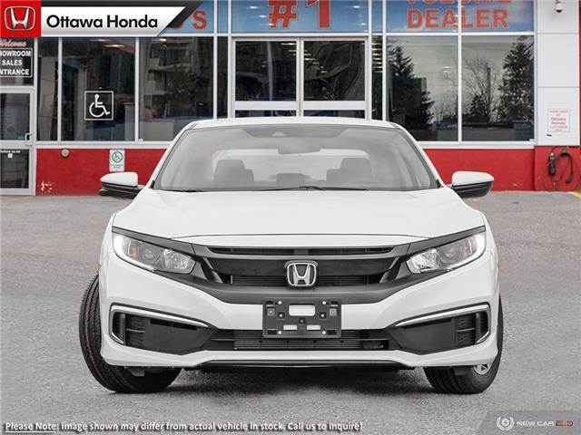 2020 Honda Civic EX (Stk: 331200) in Ottawa - Image 2 of 23