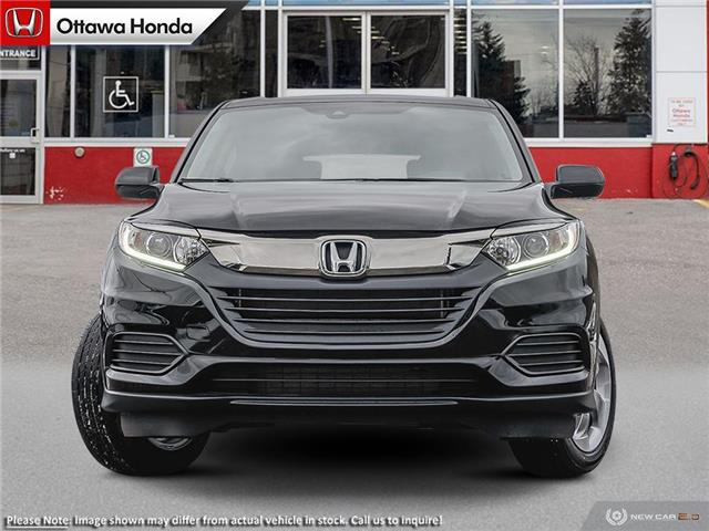 2020 Honda HR-V LX (Stk: 331000) in Ottawa - Image 2 of 23