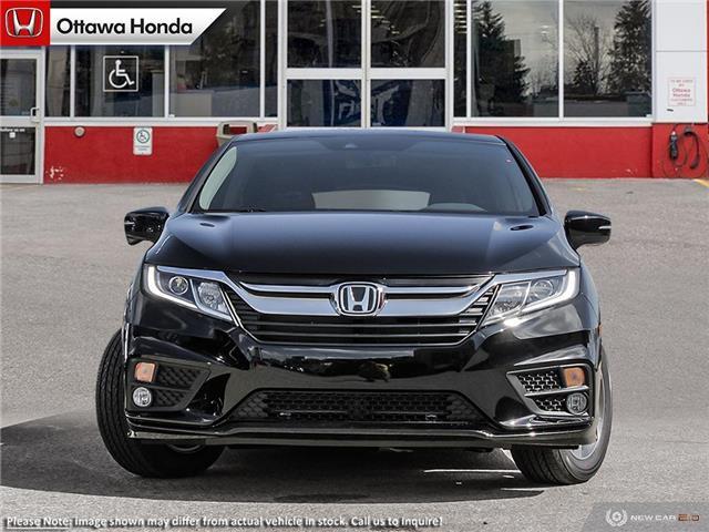 2020 Honda Odyssey EX (Stk: 331130) in Ottawa - Image 2 of 23