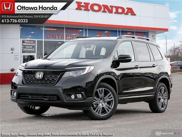 2019 Honda Passport EX-L (Stk: 329920) in Ottawa - Image 1 of 23