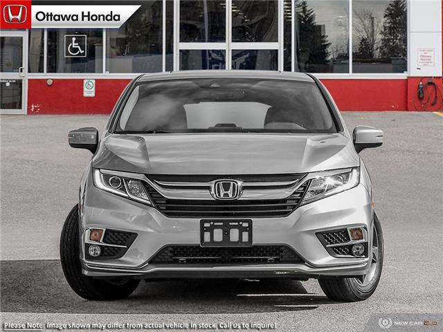 2020 Honda Odyssey EX-L RES (Stk: 329260) in Ottawa - Image 2 of 23
