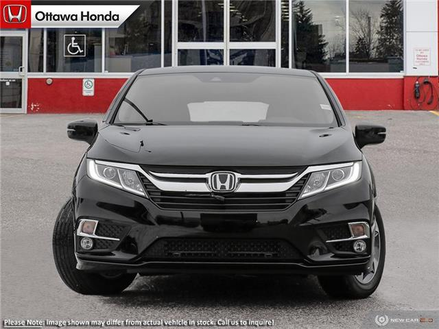 2019 Honda Odyssey EX-L (Stk: 317990) in Ottawa - Image 2 of 24