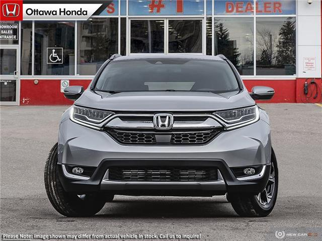 2019 Honda CR-V Touring (Stk: 325290) in Ottawa - Image 2 of 23