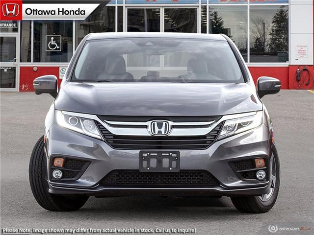 2020 Honda Odyssey EX (Stk: 330060) in Ottawa - Image 2 of 23