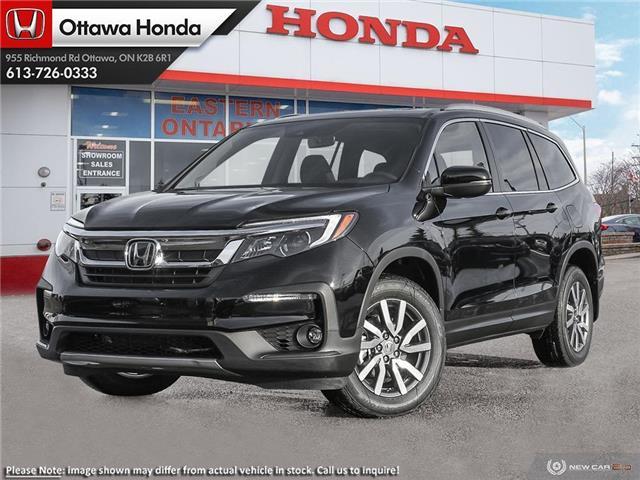 2020 Honda Pilot EX (Stk: 331270) in Ottawa - Image 1 of 22