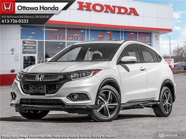 2020 Honda HR-V Sport (Stk: 331630) in Ottawa - Image 1 of 23