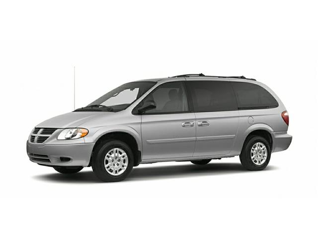 Used 2006 Dodge Grand Caravan Base  - Coquitlam - Eagle Ridge Chevrolet Buick GMC