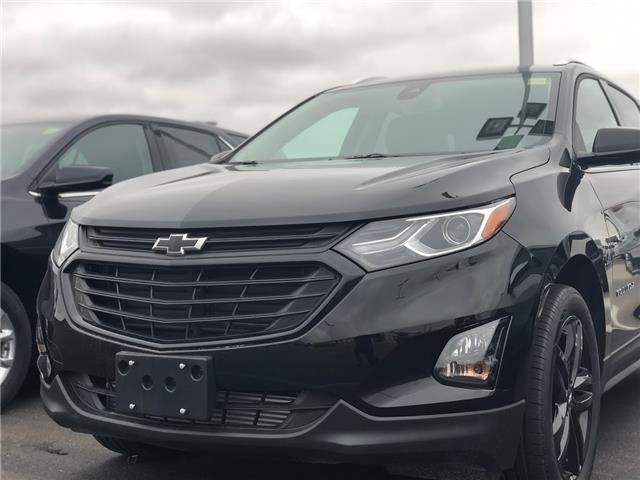 2020 Chevrolet Equinox LT (Stk: 85390) in Exeter - Image 1 of 10