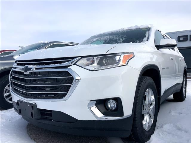 2020 Chevrolet Traverse LT (Stk: 85221) in Exeter - Image 1 of 10