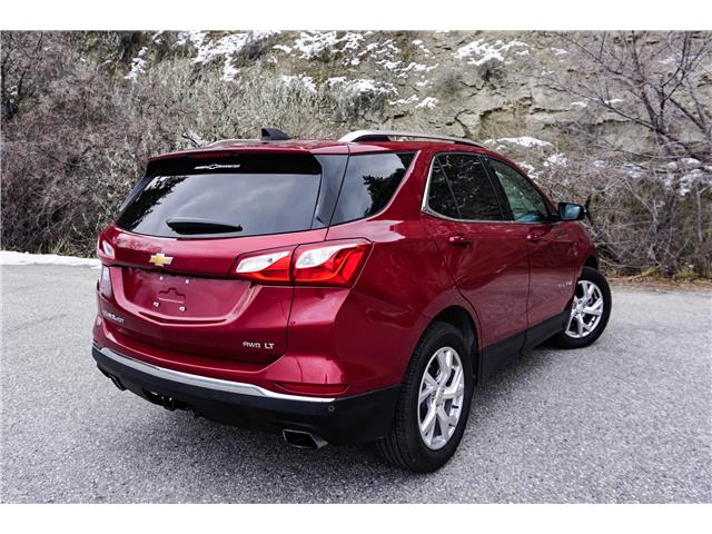 2019 Chevrolet Equinox LT (Stk: 9412A) in Penticton - Image 2 of 23