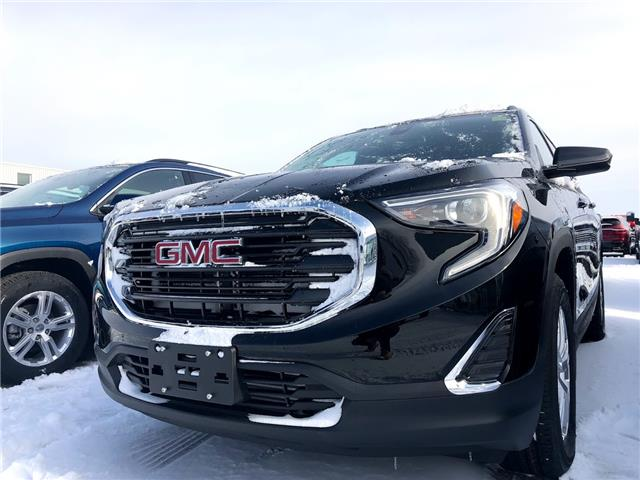 2020 GMC Terrain SLE (Stk: 85644) in Exeter - Image 1 of 10