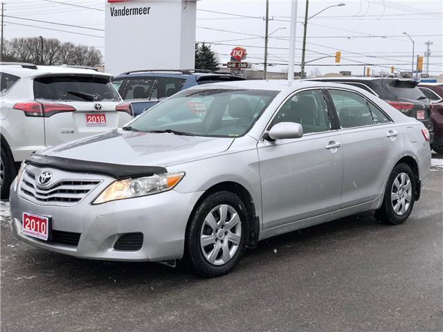 2010 Toyota Camry LE (Stk: TW026B) in Cobourg - Image 1 of 18