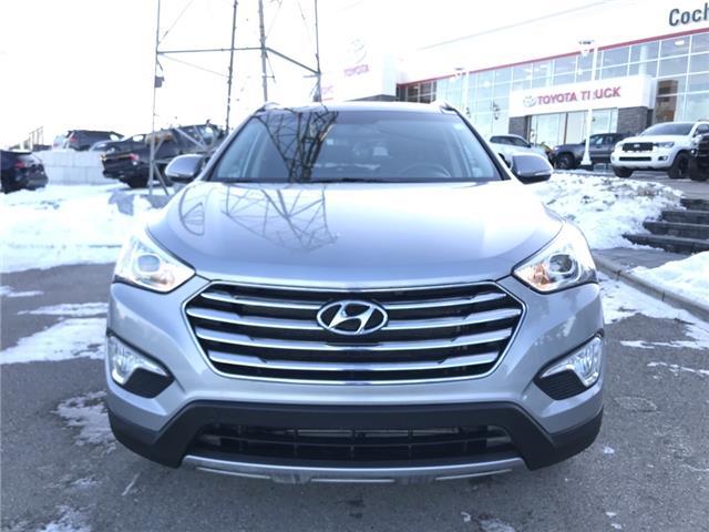 2015 Hyundai Santa Fe XL Luxury (Stk: 200146A) in Cochrane - Image 2 of 21