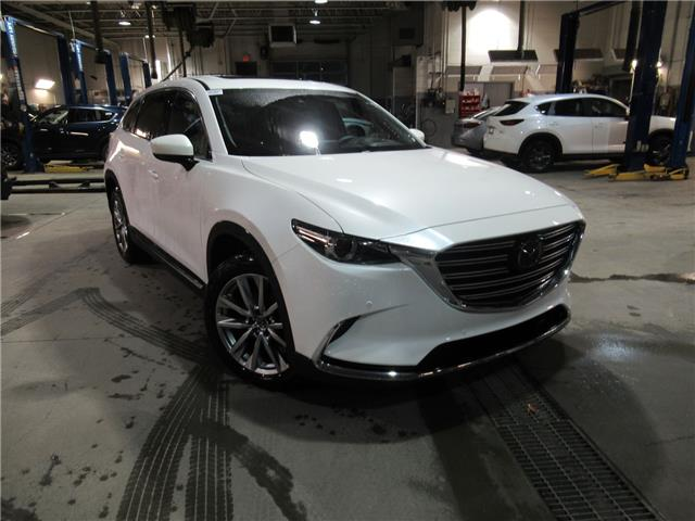 2019 Mazda CX-9 Signature (Stk: M2403) in Calgary - Image 1 of 2