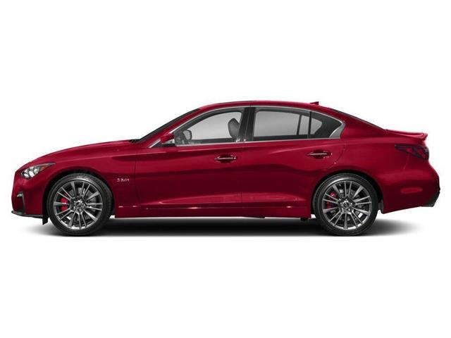 2020 Infiniti Q50 Red Sport I-LINE (Stk: 20Q508) in Newmarket - Image 1 of 8