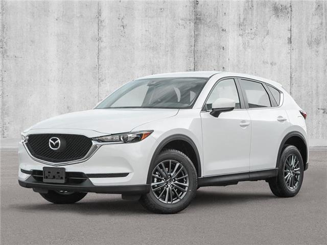 2020 Mazda CX-5 GX (Stk: 737681) in Victoria - Image 1 of 23