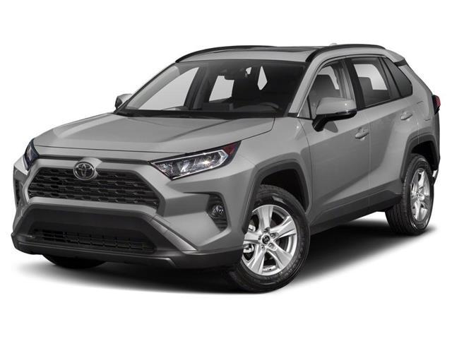 2020 Toyota RAV4 XLE (Stk: 207861) in Scarborough - Image 1 of 9