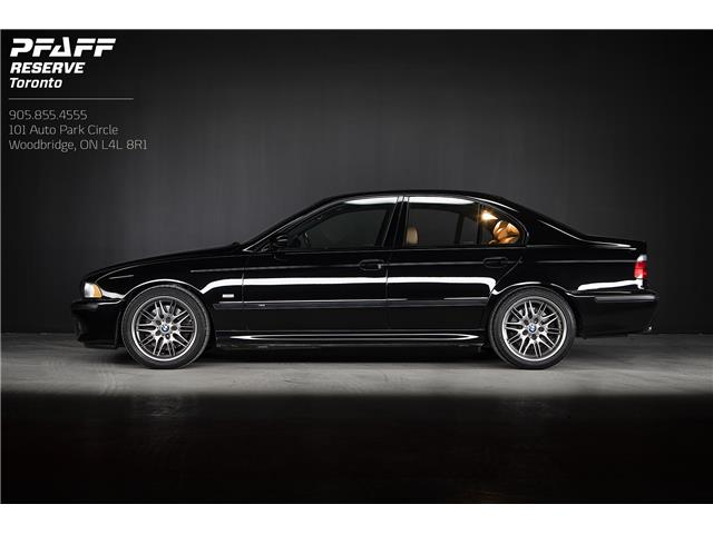 2000 BMW M5 Base (Stk: ES0002) in Woodbridge - Image 1 of 16