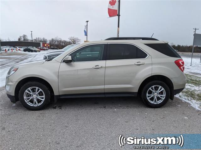 2016 Chevrolet Equinox LT (Stk: 20034A) in Goderich - Image 2 of 16