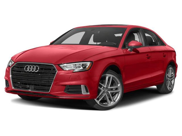 2020 Audi A3 45 Progressiv (Stk: 92687) in Nepean - Image 1 of 9