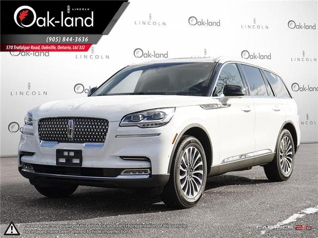 2020 Lincoln Aviator Reserve (Stk: 0A016) in Oakville - Image 1 of 25