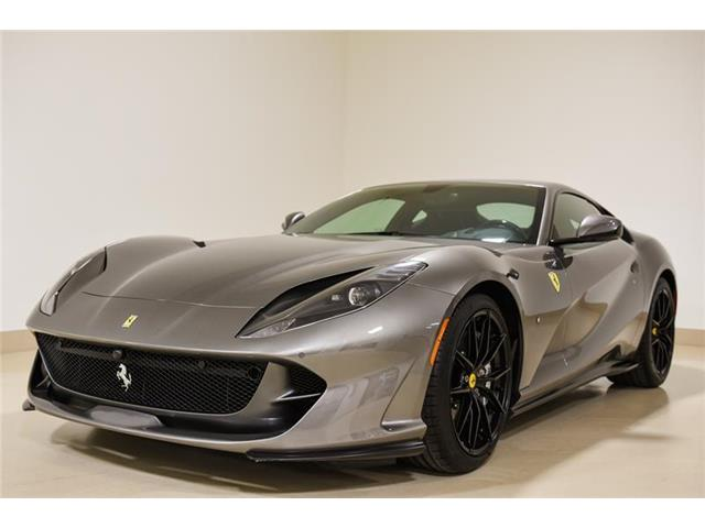 2019 Ferrari 812 Superfast Base (Stk: UC1524) in Calgary - Image 1 of 22