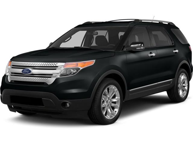 2014 Ford Explorer XLT (Stk: 205005A) in London - Image 1 of 1