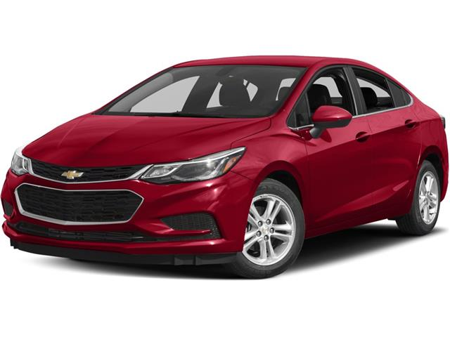 2016 Chevrolet Cruze LT Auto (Stk: 91224PA) in London - Image 1 of 1