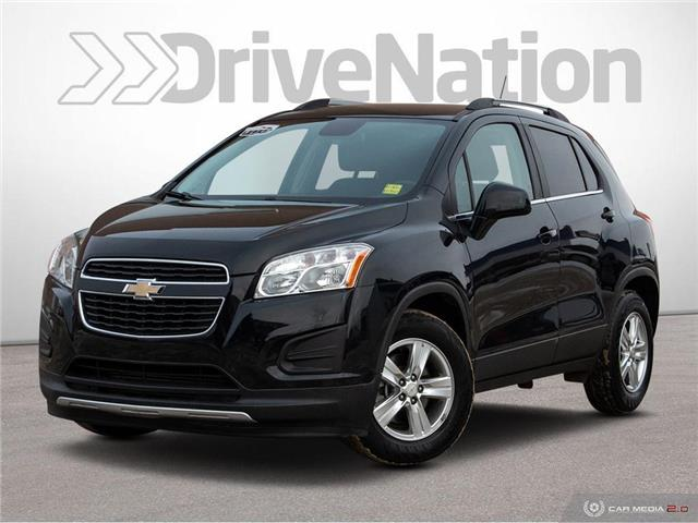 2015 Chevrolet Trax 1LT (Stk: D1540) in Regina - Image 1 of 28