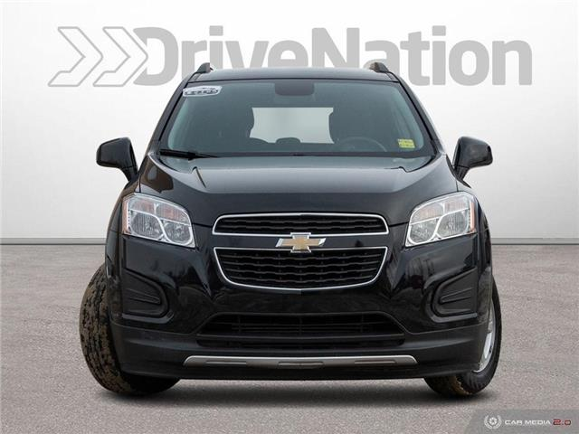2015 Chevrolet Trax 1LT (Stk: D1540) in Regina - Image 2 of 28