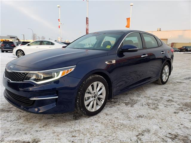 2018 Kia Optima EX Tech (Stk: PA-38444) in Saskatoon - Image 2 of 30
