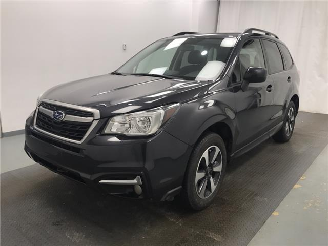 2017 Subaru Forester 2.5i Touring JF2SJEJCXHH456694 173318 in Lethbridge