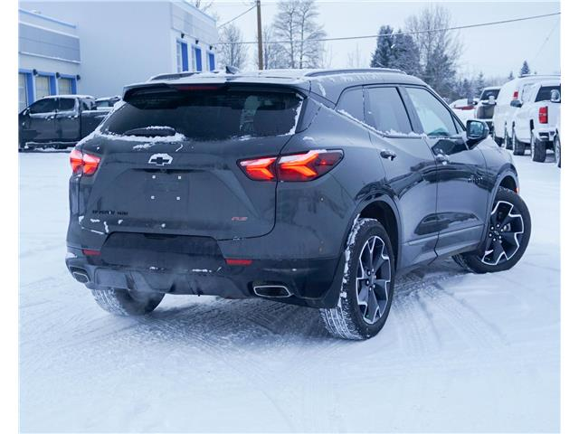 2019 Chevrolet Blazer RS (Stk: T19-1066A) in Dawson Creek - Image 2 of 15