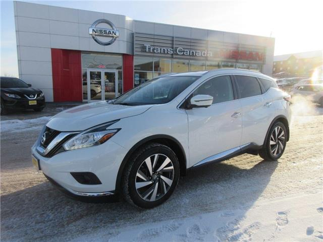2016 Nissan Murano  (Stk: 91077A) in Peterborough - Image 1 of 26