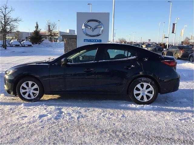 2016 Mazda Mazda3 GX (Stk: m943) in Ottawa - Image 2 of 12