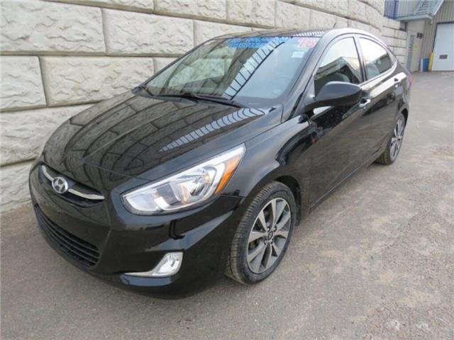 2016 Hyundai Accent  (Stk: D91109T) in Fredericton - Image 1 of 21