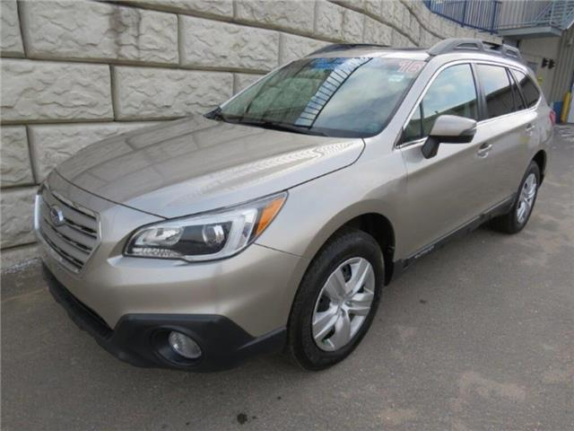 2016 Subaru Outback  (Stk: D91135P) in Fredericton - Image 1 of 22