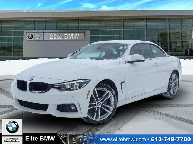 2020 BMW 430i xDrive (Stk: 13389) in Gloucester - Image 1 of 24