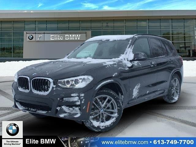 2020 BMW X3 xDrive30i (Stk: 13557) in Gloucester - Image 1 of 26