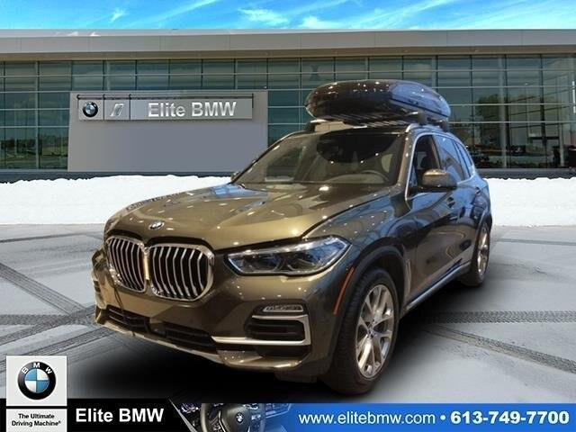 2020 BMW X5 xDrive40i (Stk: 13643) in Gloucester - Image 1 of 22