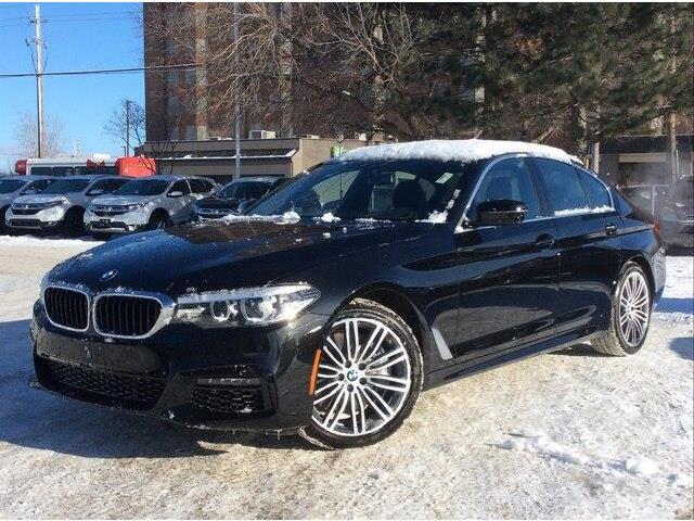 2020 BMW 540i xDrive (Stk: 13644) in Gloucester - Image 1 of 26
