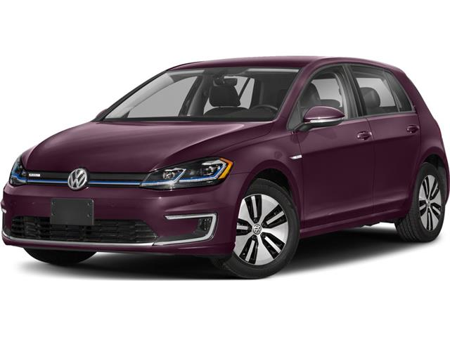 2020 Volkswagen e-Golf Comfortline (Stk: LG902996) in Vancouver - Image 1 of 1