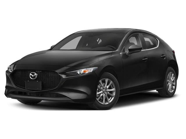 2020 Mazda Mazda3 Sport GX (Stk: K8029) in Peterborough - Image 1 of 9