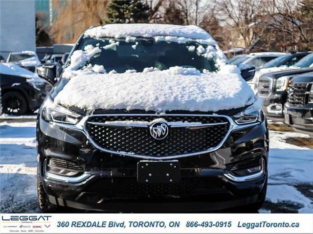 2020 Buick Enclave Avenir (Stk: 173250) in Etobicoke - Image 2 of 26