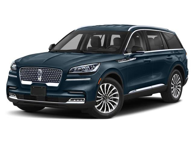 2020 Lincoln Aviator Reserve (Stk: 20068) in Cornwall - Image 1 of 9